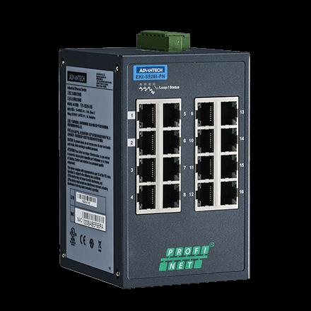 switch-ethernet-managed