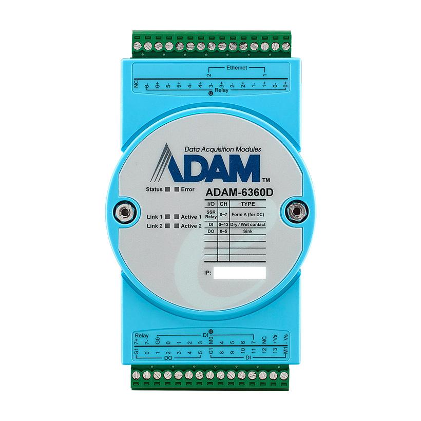 adam-6360D
