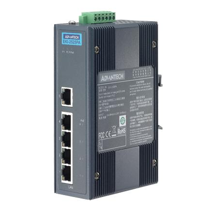 poe-switch-eki-2525PA